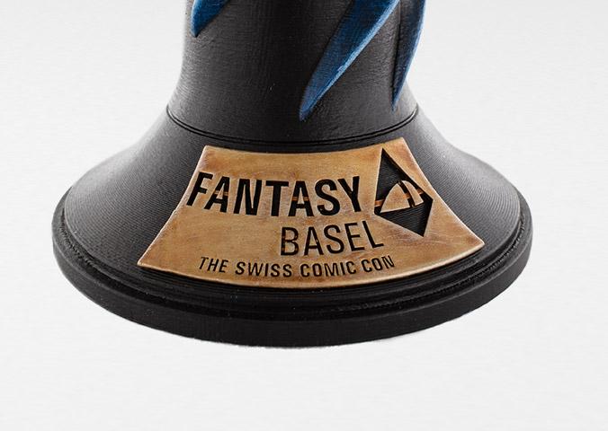 FANTASY BASEL Trophy