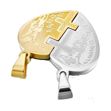 Silber / Bronze / Gold