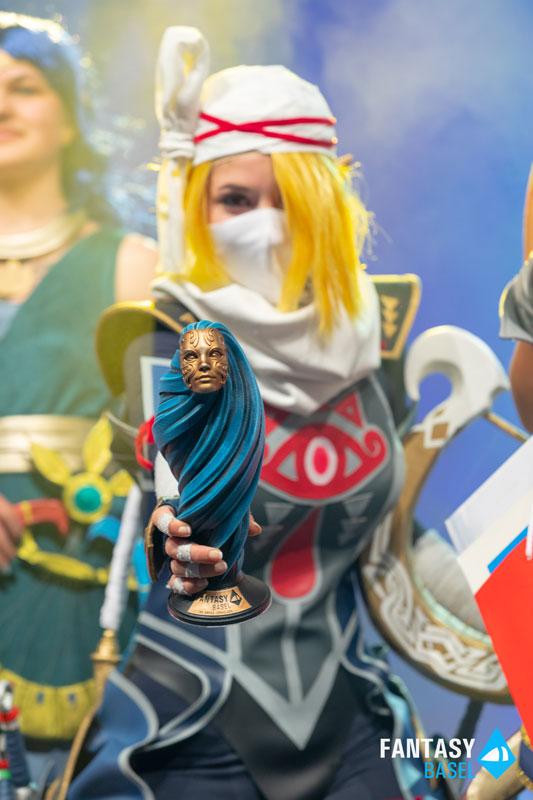Gewinner Fantasy Basel 2019