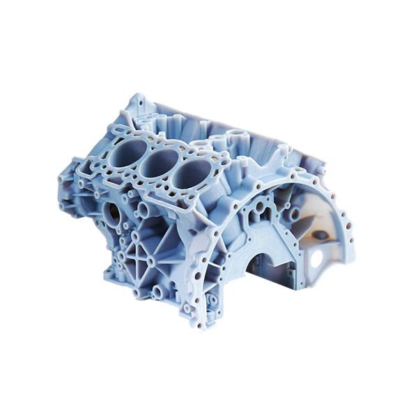 Resin-Kunststoff (SLA/DLP)