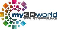 My3Dworld