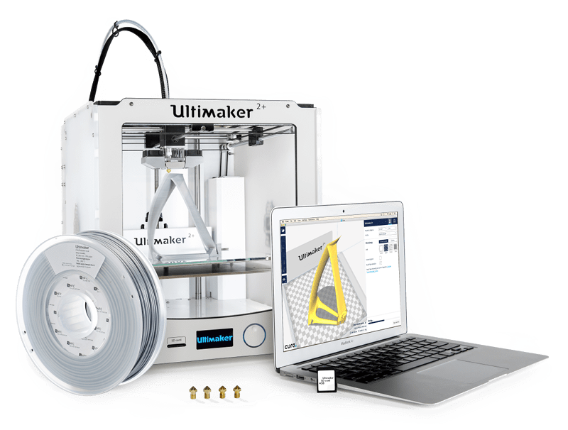 Ultimaker Bild